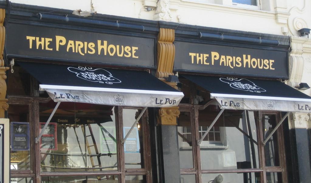 Paris House - Copy