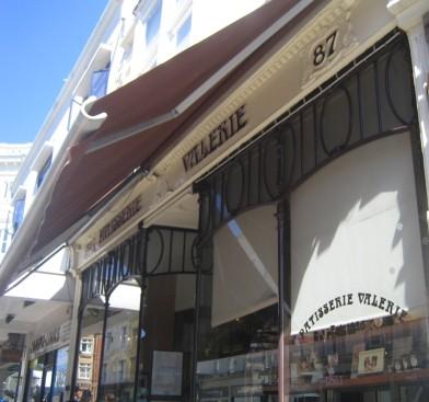 Pâtisserie Valérie - Copy