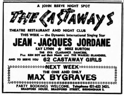 J-J Jordane advert