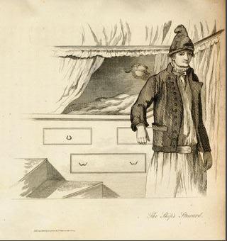 Steward 1802