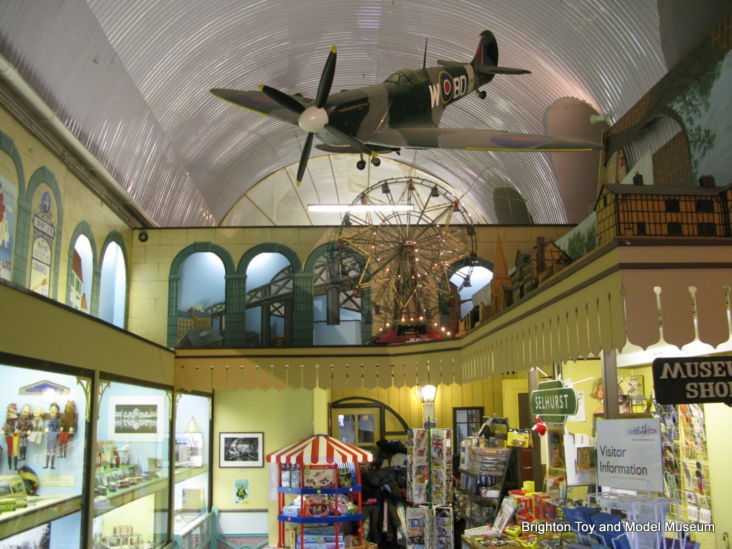 Toy Musuem Arch_One