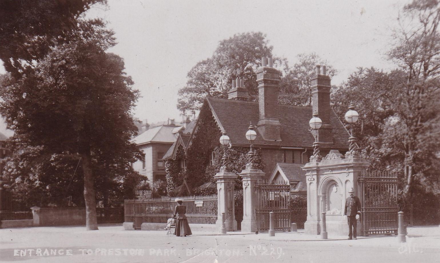 Preston Lodge 1915 (002)
