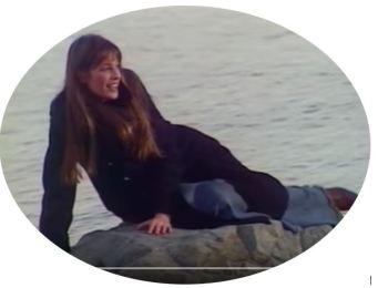 Jane Birkin c1973