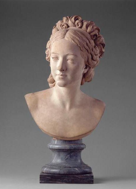 Natalie de Laborde (Louvre plus)