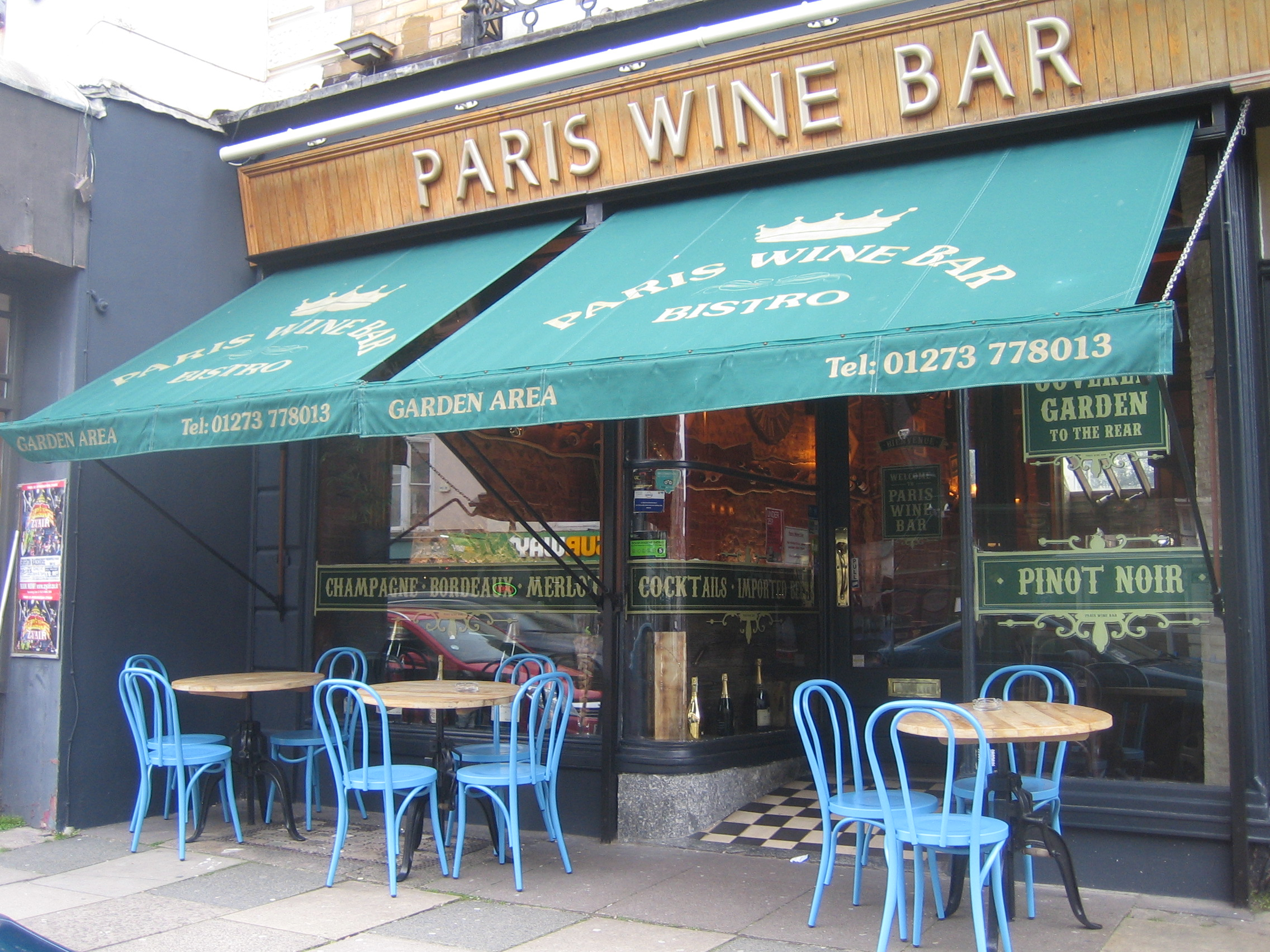 Paris Wine Bar March 2020 (2)