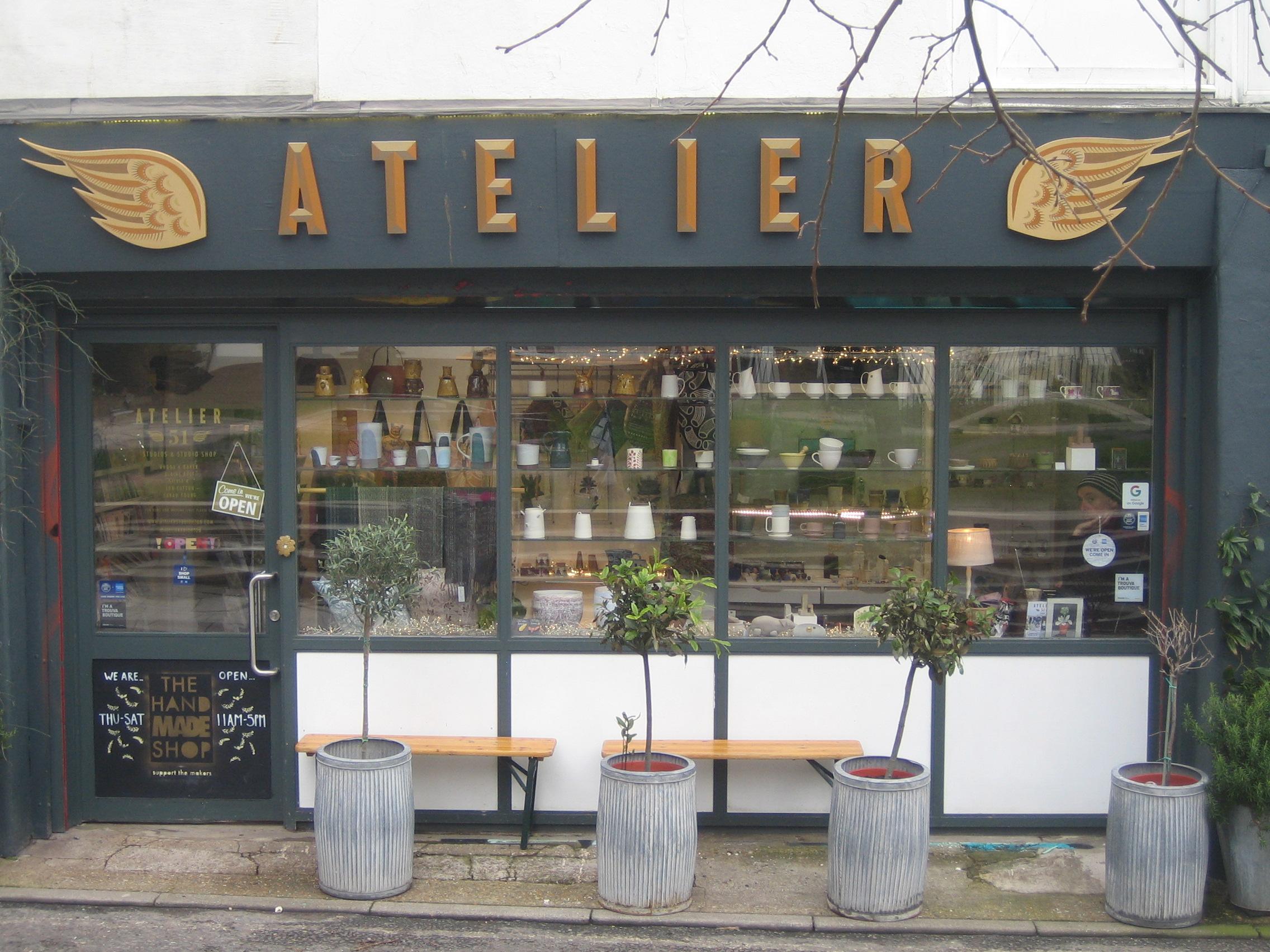 Atelier Feb 2020